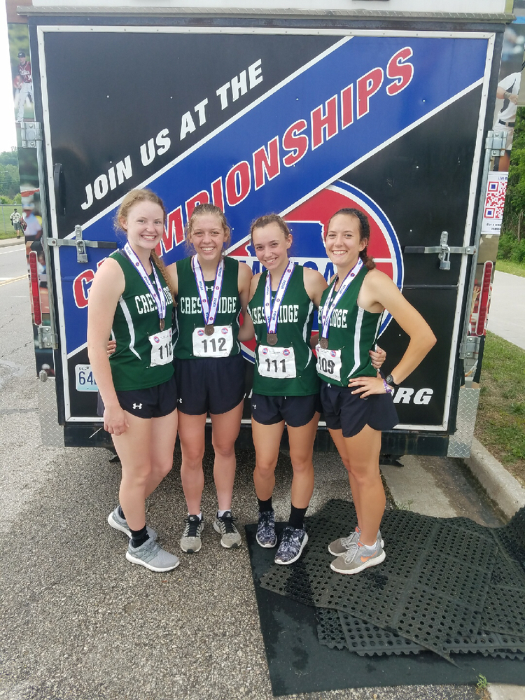 State Track Results
