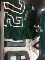 Crest Ridge Jerseys available
