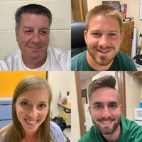 New Faces for 2019-20 School Year