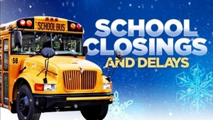 School Closings And Delays